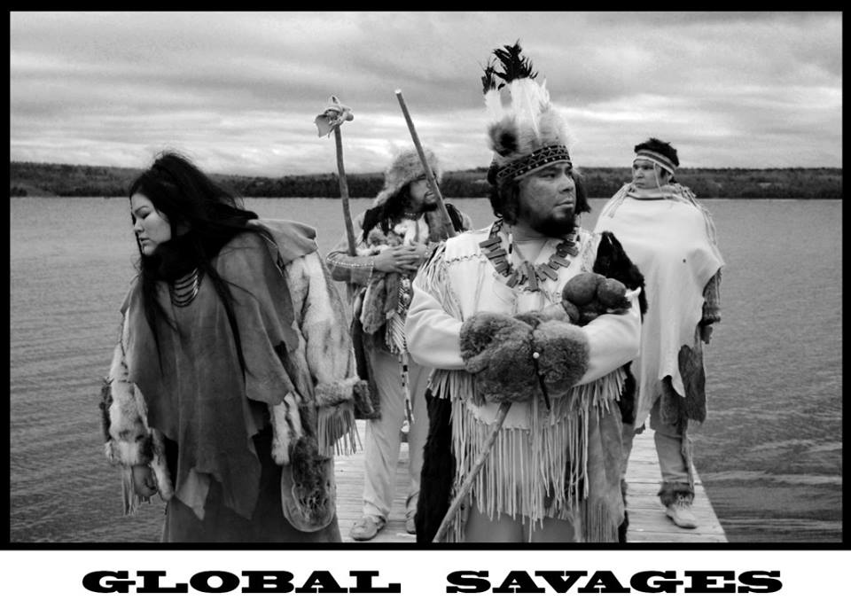 global savages feature picture