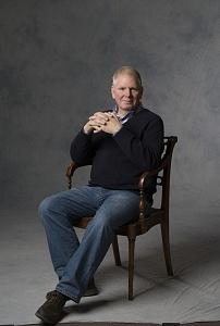 Patrick Clark (Designer).