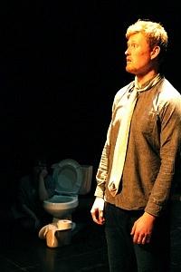 Sean Rintoul (Josh).